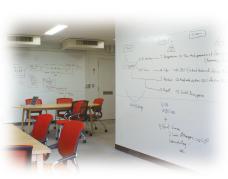 イノベーションスタジオ(青山キャンパス)